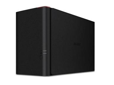 NAS naprava Buffalo LinkStation Pro 420 6 TB (LS420D0602)
