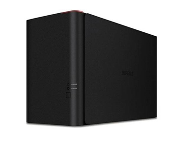 NAS naprava Buffalo LinkStation Pro 420 8 TB (LS420D0802)