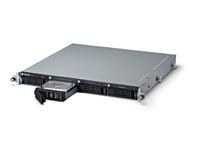 NAS naprava Bufalo TeraStation Rackmount 3400 TS3400R0404 (4TB, vgradna)