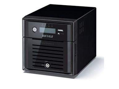 NAS naprava Buffalo TeraStation™ 5200 4TB (TS5200D0402)
