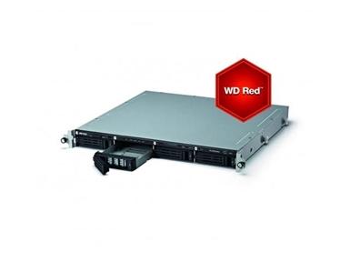 Buffalo TeraStation™ 5400 rackmount TS5400RWR0804-EU (WD Red)