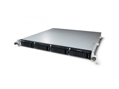 NAS naprava Buffalo TeraStation 3400 rackmount TS3400R1604 (16TB, vgradna)