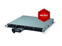 Buffalo TeraStation 5400 rackmount TS5400RWR2404 (24TB, vgradna, WD Red)