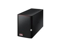 Slika NAS naprava Buffalo LinkStation 520D 4TB LS520D0402