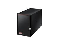 Slika NAS naprava Buffalo LinkStation 520D 8TB LS520D0802