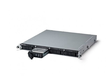 Buffalo TeraStation™ 3400 rackmount TS3400R1604
