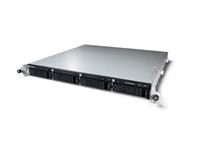 NAS naprava Buffalo TeraStation 5400 rackmount  TS5400R0404-EU (4TB, vgradna)