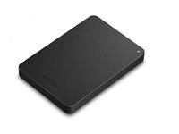 Prenosni trdi disk Buffalo MiniStation Safe HD-PNF1.0U3BB (1TB, USB 3.0)