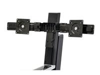 Ergotron Bow za nosilec WorkFit-S (prečni dodatek nosilcu)