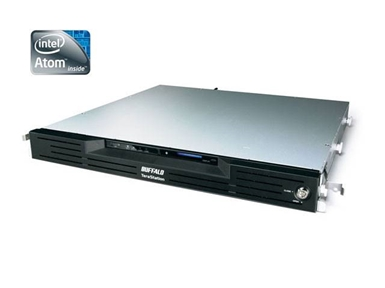 NAS naprava Buffalo TeraStation Pro Rackmount TS-RVH8.0TL/R6EU
