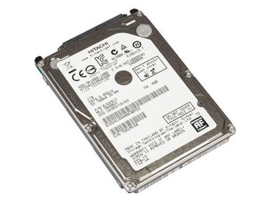 Trdi disk Hitachi Travelstar 5K1000 (1TB, 5400RPM, 8MB, SATA, 2.5-inch) HTS541010A9E680