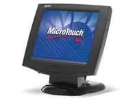 LCD Monitor Na Dotik 3M MicroTouch M1500SS