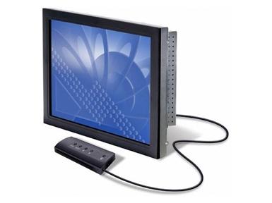 """Vgradni LCD monitor na dotik 3M MicroTouch CT150 (15"""", kapacitiven USB)"""