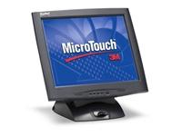 """Slika LCD monitor na dotik 3M MicroTouch M1700SS (17"""", kapacitiven USB)"""