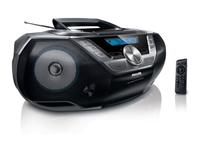 Slika Prenosni CD radio Philips AZ780