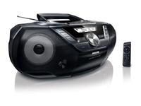 Slika Prenosni CD radio Philips AZ787