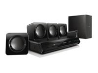 Slika DVD/DIVX sistem za domači kino Philips HTD3510