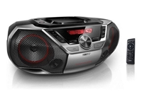 Slika Prenosni CD radio Philips AZ700T (Bluetooth®/NFC)