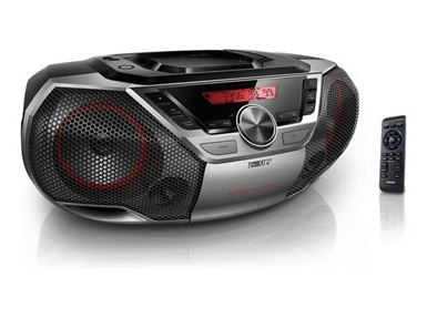 Prenosni CD radio Philips AZ700T (Bluetooth®/NFC)