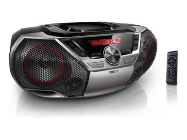 Prenosni CD radio Philips AZ700T (Bluetooth®/NFC)