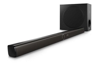 Slika SoundBar zvočnik Philips HTL3160B (Bluetooth®/NFC, HDMI ARC)