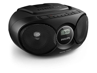 Slika Prenosni CD radio Philips AZ215B