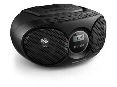 Prenosni CD radio Philips AZ215B