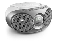 Slika Prenosni CD radio Philips AZ215S