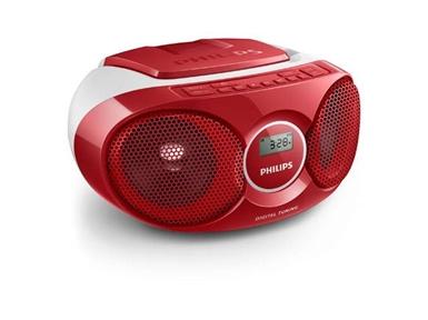 Prenosni CD radio Philips AZ215R