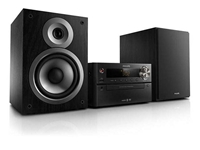 Slika Bluetooth/DVD mikro glasbeni sistem Philips BTD5210