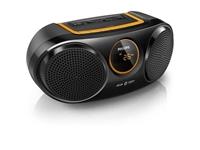 Slika Brezžični prenosni radio Philips AT10 (Bluetooth®/USB/SD/FM)
