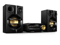 Slika Mini Hi-Fi glasbeni sistem Philips FX10