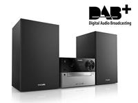 Slika Mikro glasbeni sistem Philips MCB2305 (DAB+/FM/CD/MP3/USB)