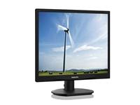"Slika LCD monitor Philips 19S4QAB (19"", SmartImage, 5:4) serija S"