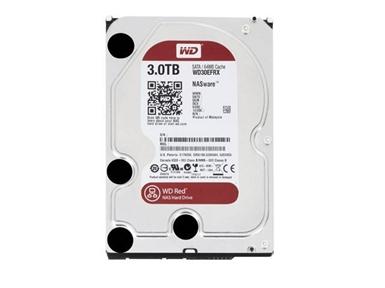 Trdi disk WD (3TB, 64MB, 6 Gb/s) WD30EFRX