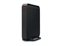 Slika Brezžični usmerjevalnik Buffalo WZR-600DHP2-EU (AirStation™ Dual Band Router)