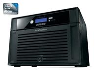 Slika NAS naprava Buffalo TeraStation Pro 6 Bay TS-6VH18TL/R6EU (18 TB)