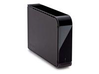 Zunanji trdi disk Buffalo DriveStation HD-LB1.0TU2-EU (1TB, USB 2.0)