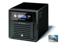 Slika NAS naprava Buffalo TeraStation Pro Duo WSS WS-WV2.0TL/R1-EU