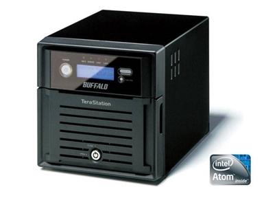 NAS naprava Buffalo TeraStation Pro Duo WSS WS-WV2.0TL/R1-EU