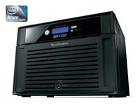 Slika NAS naprava Buffalo TeraStation Pro 6 WSS WS-6V12TL/R5-EU (12TB)