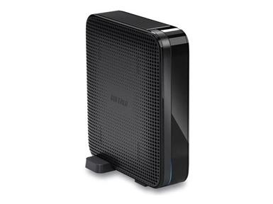 NAS zunanji trdi disk Buffalo LinkStation Live LS-X2.0TL (2TB)