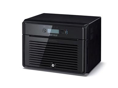 NAS naprava Bufalo TeraStation™ 5800 8TB TS5800D0808-EU