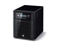 """Slika NAS naprava Bufalo TeraStation™ 5400 8TB + 5 letna zaščita """" Antivirus Trend Micro™"""""""