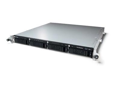 NAS naprava Bufalo TeraStation 5400 TS5400R1604-EU rackmount (16TB, vgradna + 5 letna antivirusna zaščita Trend Micro)