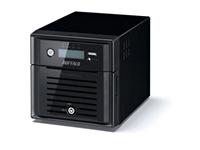 """Slika NAS naprava Bufalo TeraStation™ 5200 4TB + 5 letna zaščita """" Antivirus Trend Micro™"""""""