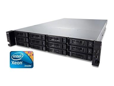 NAS naprava Bufalo TeraStation™ TS7120 rackmount  24TB Enterprise TS-2RZH24T12D