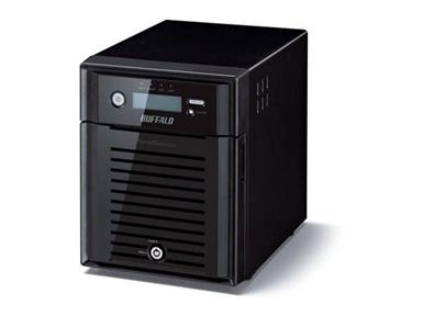 NAS naprava Bufalo TeraStation™ 5400 WSS 4 TB
