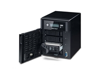 Slika NAS naprava Buffalo TeraStation TS4400 (brez diskov) TS4400D-EU