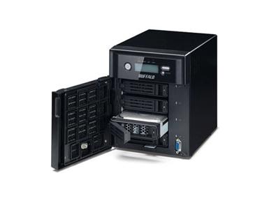 NAS naprava Buffalo TeraStation TS4400 (brez diskov) TS4400D-EU
